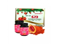 Natural Gac Fruit Powder